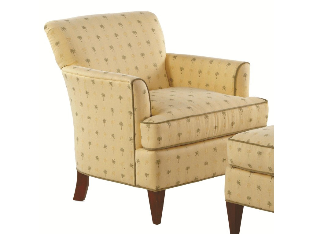 Vendor 10 Accent ChairsTuscany Upholstered Chair