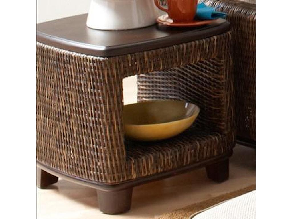 Braxton Culler Casablanca End Table
