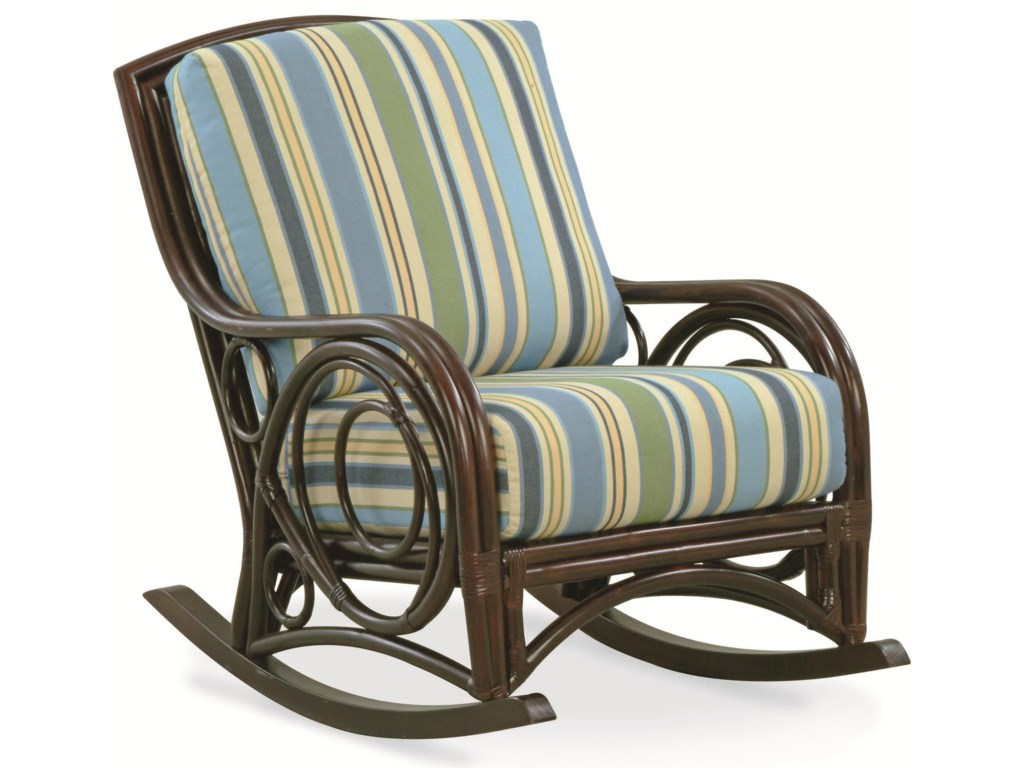 Braxton Culler Cotton House 919Rocker