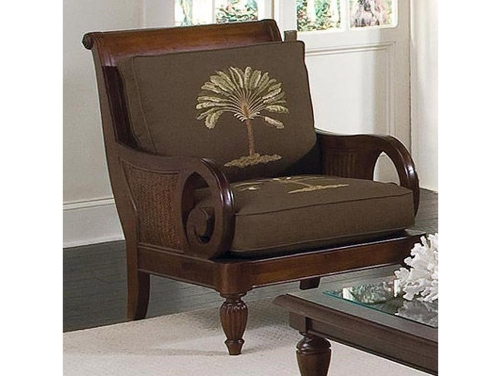 Braxton Culler Grand ViewExposed Wood Chair