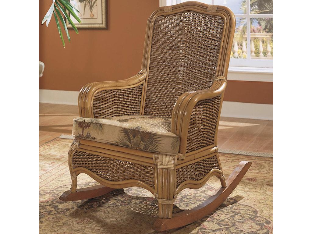Braxton Culler Shorewoodrocking chair