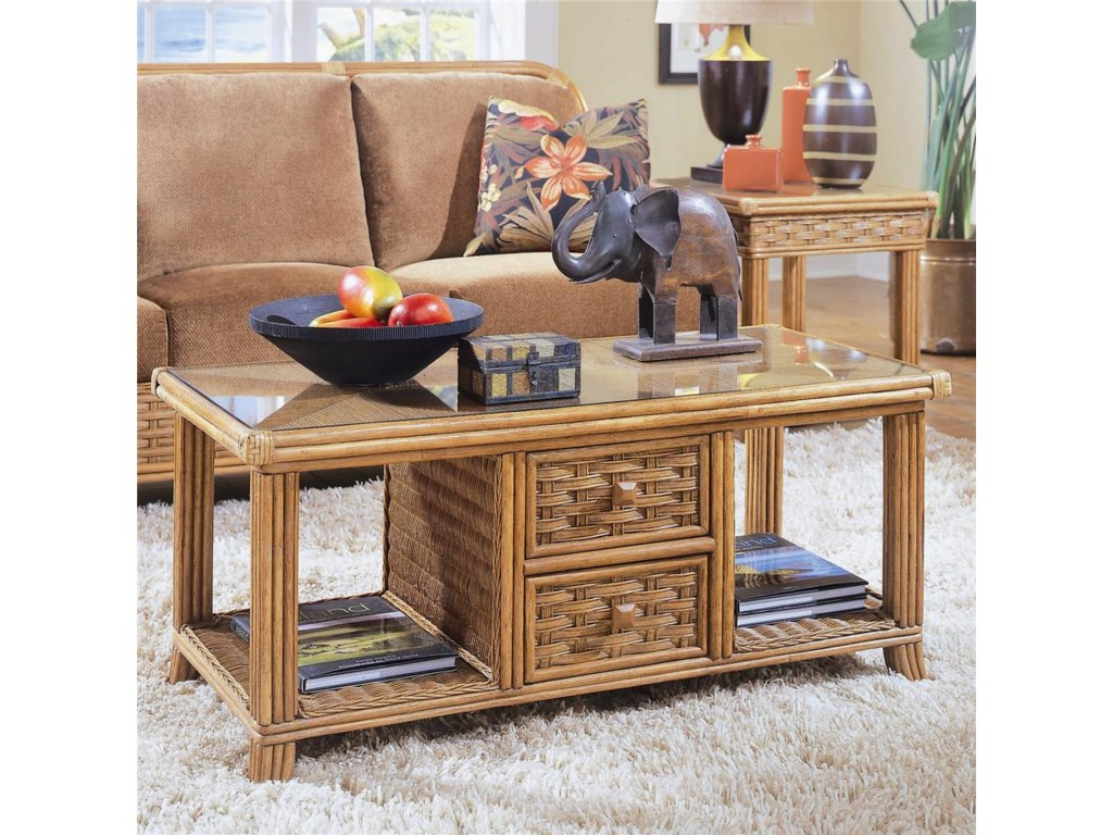 Braxton Culler 953Cocktail Table
