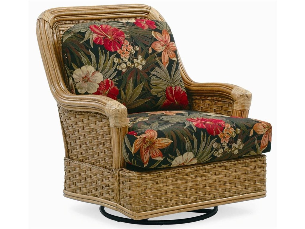 Braxton Culler 953Swivel Glider Chair
