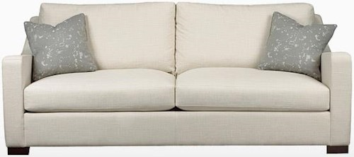 Brentwood Classics 1260 Monty Upholstered Sofa
