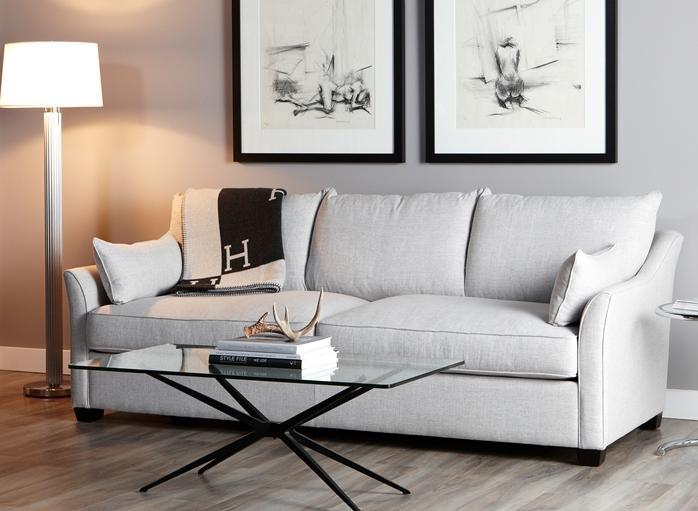Brentwood Classics 1270 Gene Stationary Sofa