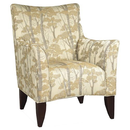 Brentwood Classics 147 Contemporary Chair with Nature Themed Furniture Style
