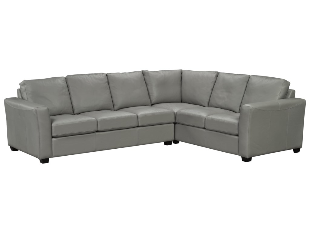 Brentwood Classics 15082 PCE SECTIONAL
