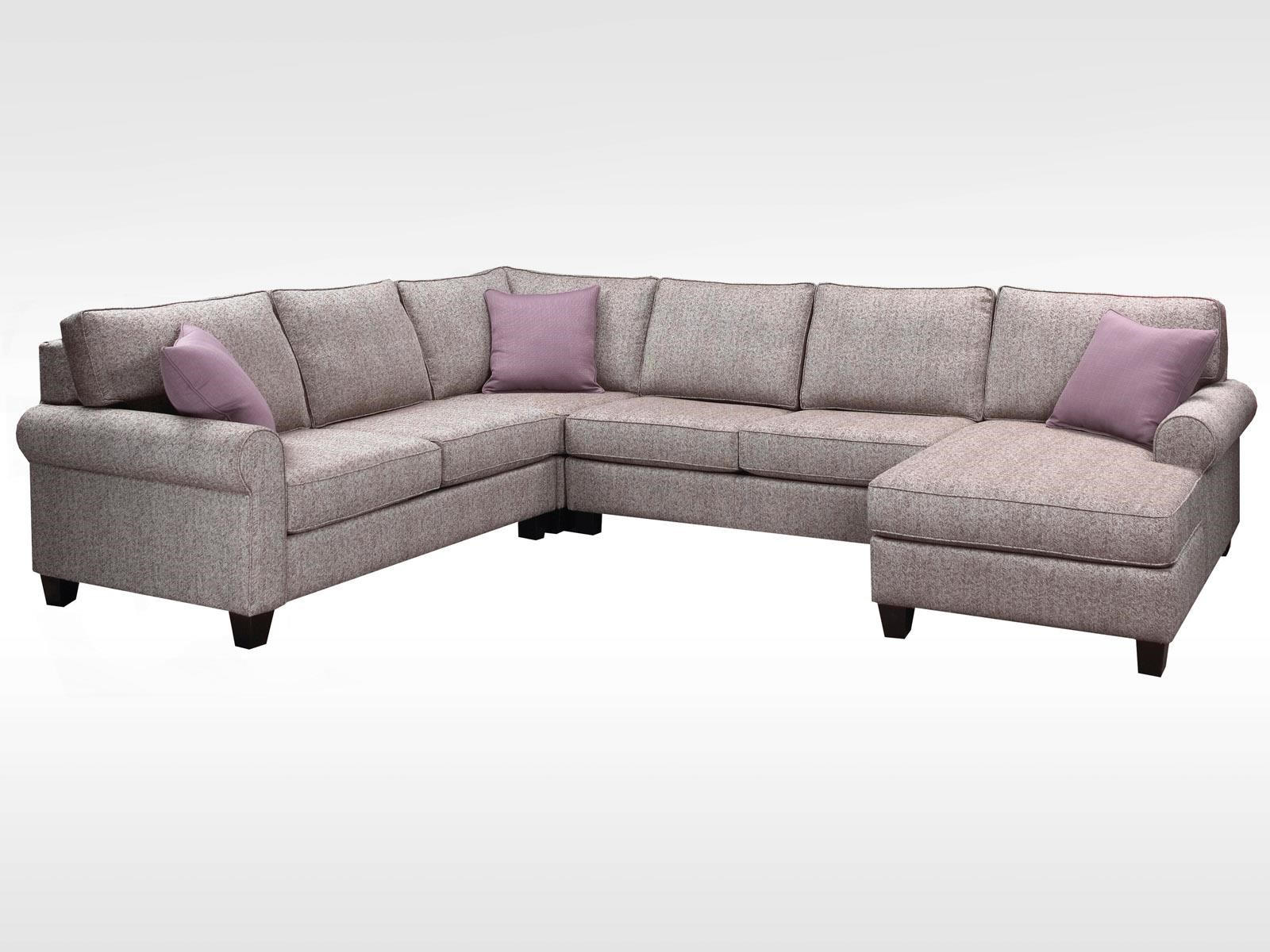 Brentwood Classics 2844Parker Sectional