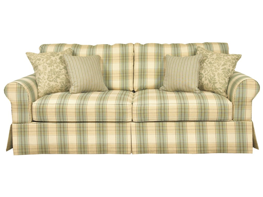 Brentwood Classics 5780Queen Size Sofa Bed