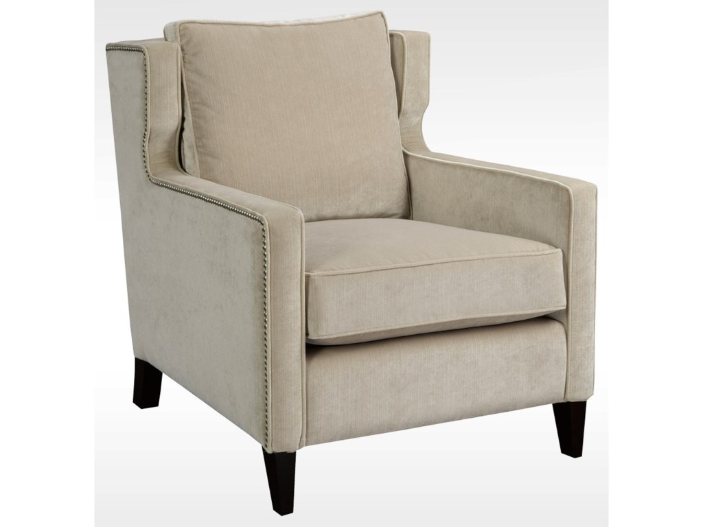 Brentwood Classics AlastairUpholstered Chair