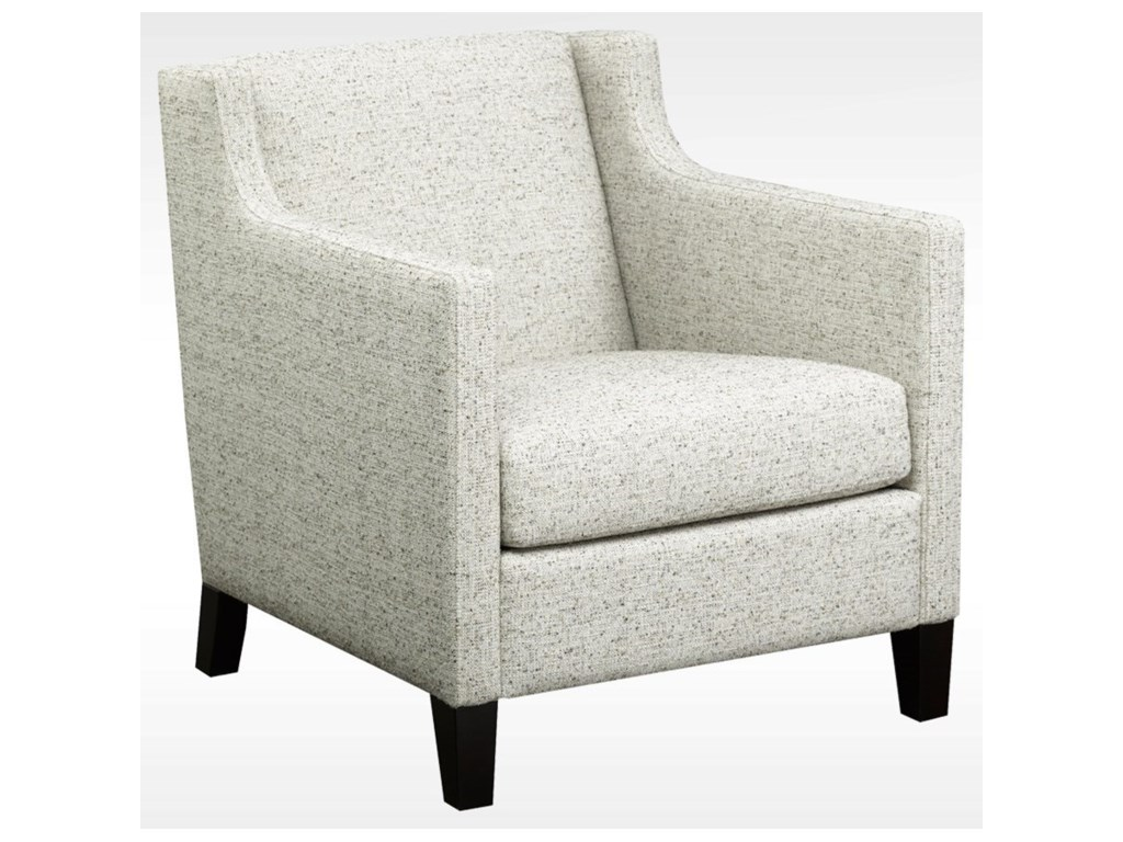 Brentwood Classics AlbertUpholstered Chair
