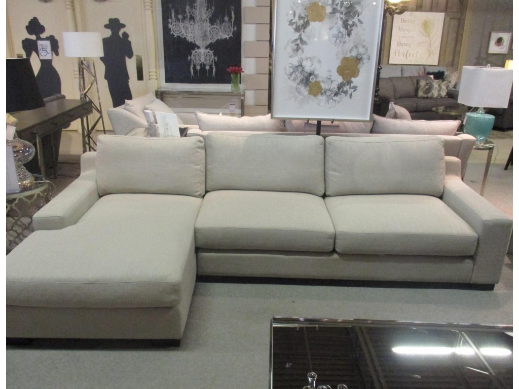 Brentwood Classics Athena2 Piece Sectional