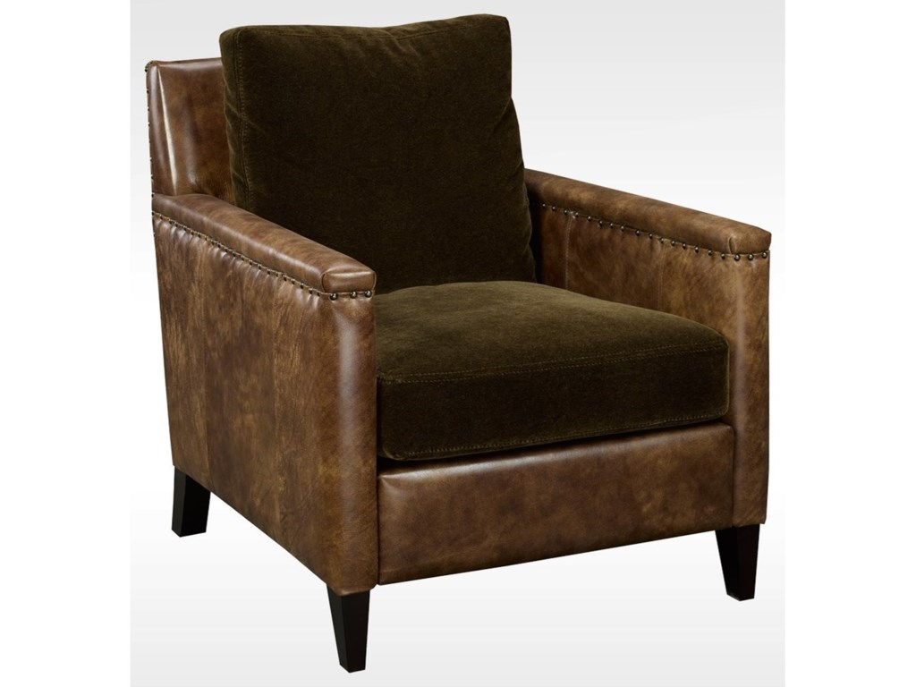 Brentwood Classics BalthazarUpholstered Chair