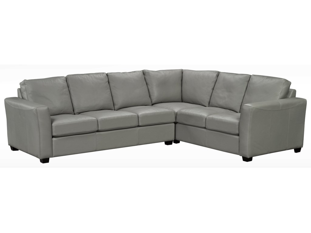 Brentwood Classics Cassidy5 Seat Sectional