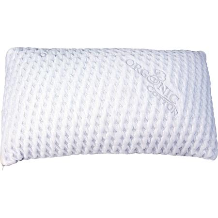 Queen Shredded Premium Foam Pillow