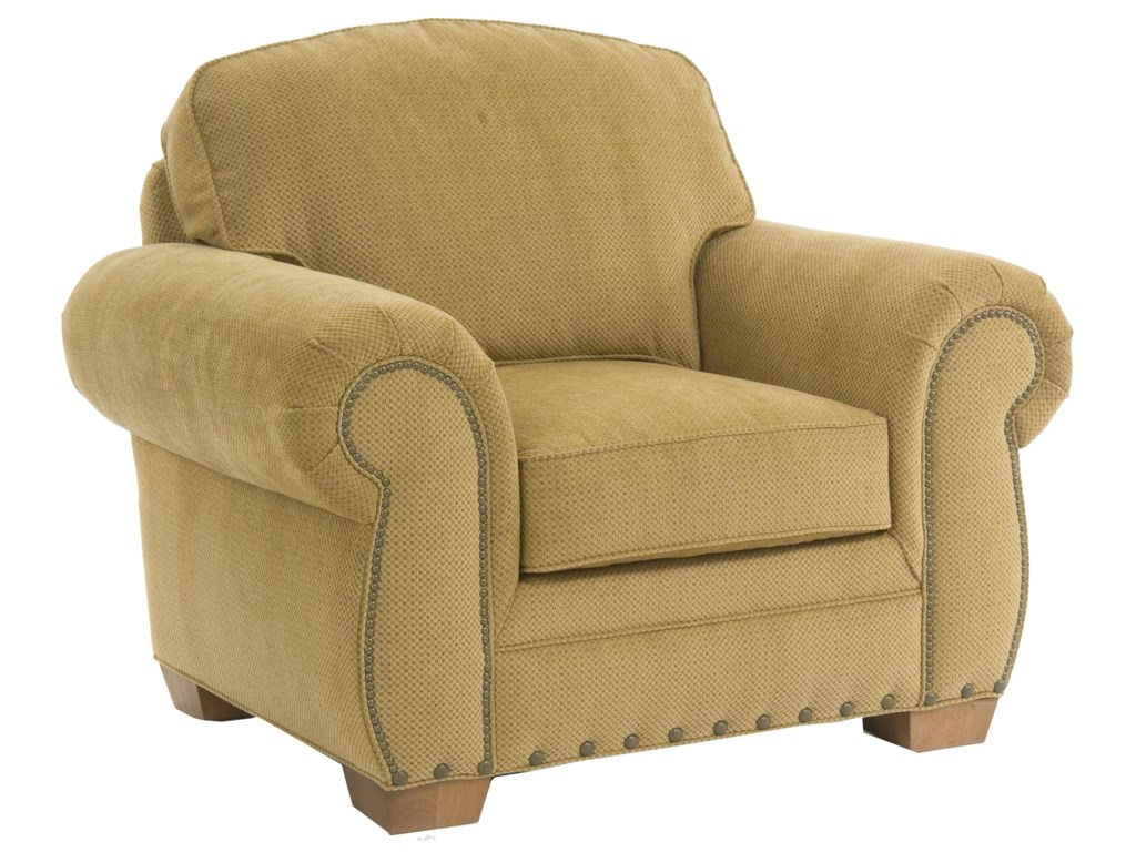 Broyhill Furniture CambridgeCasual Style Chair