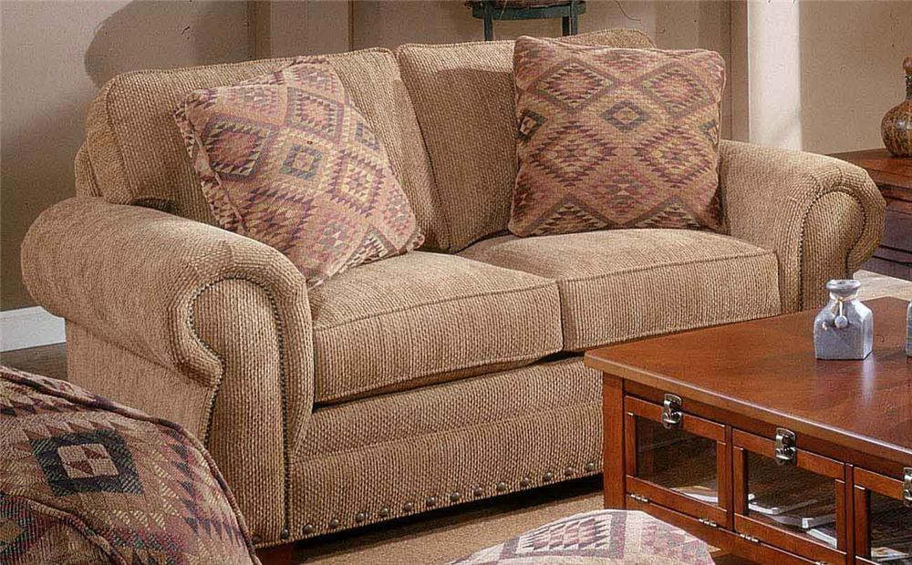 Charmant Broyhill Furniture CambridgeCasual Style Loveseat ...