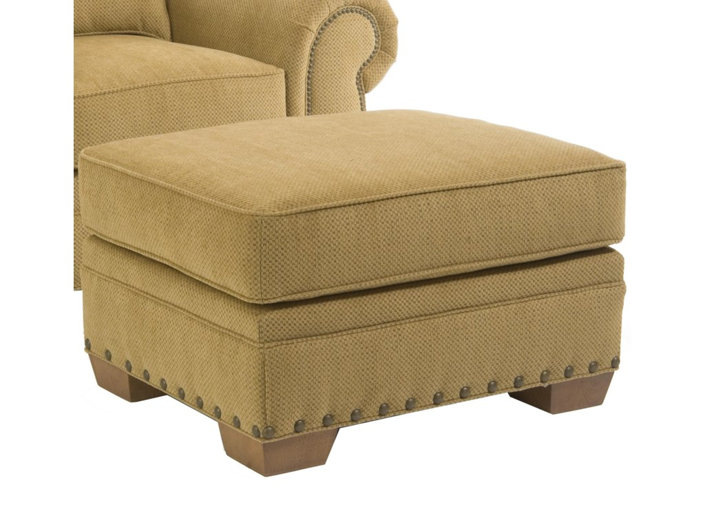 Broyhill Furniture CambridgeCasual Style Ottoman