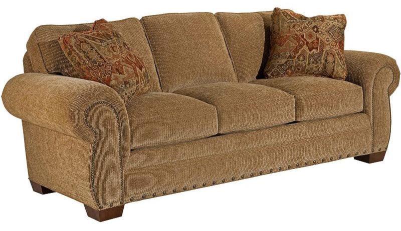 Broyhill Furniture CambridgeQueen Air Dream Sleeper