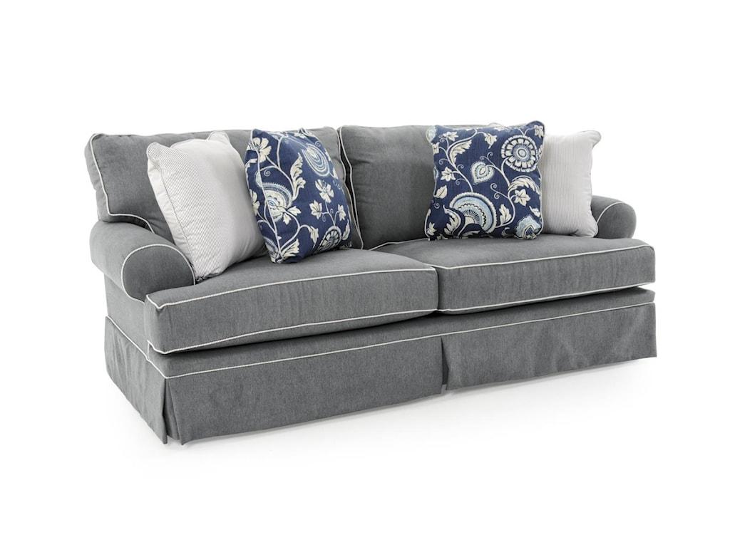 Broyhill Furniture EmilyCasual Style Sofa