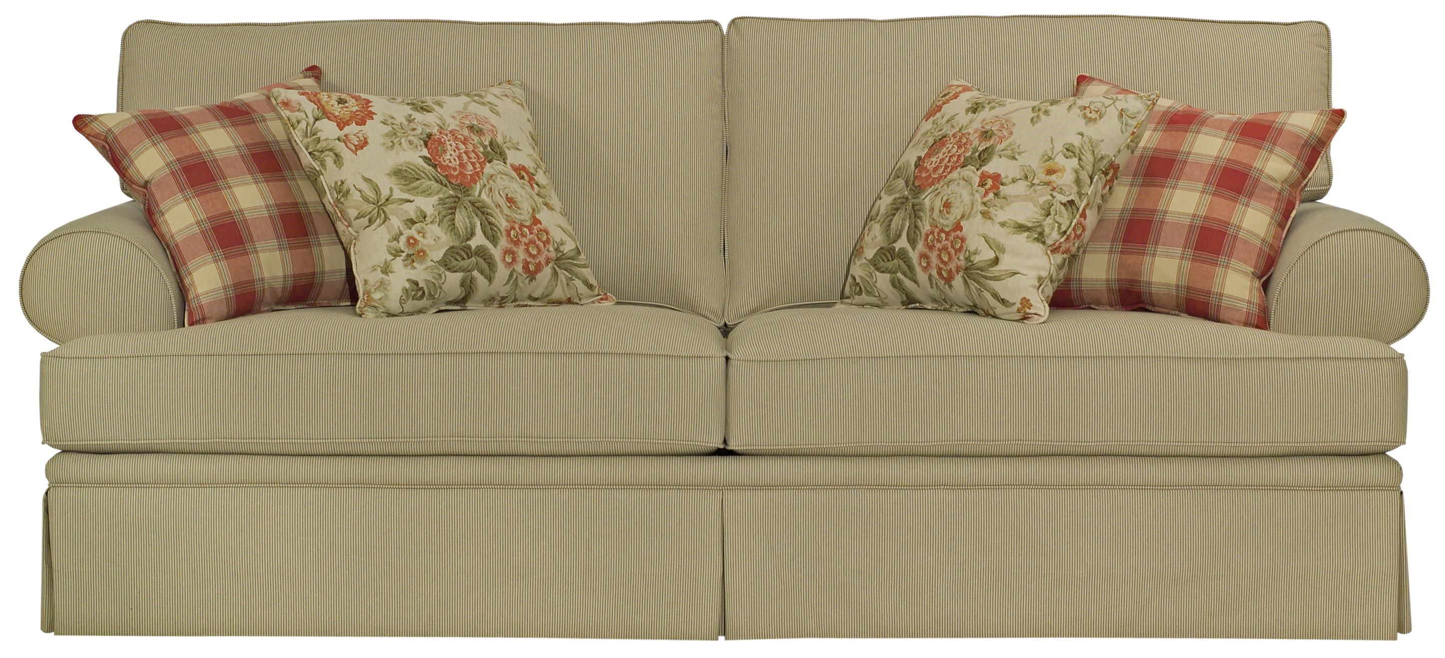 Awesome Sofa Shown May Not Represent Exact Features Indicated ...