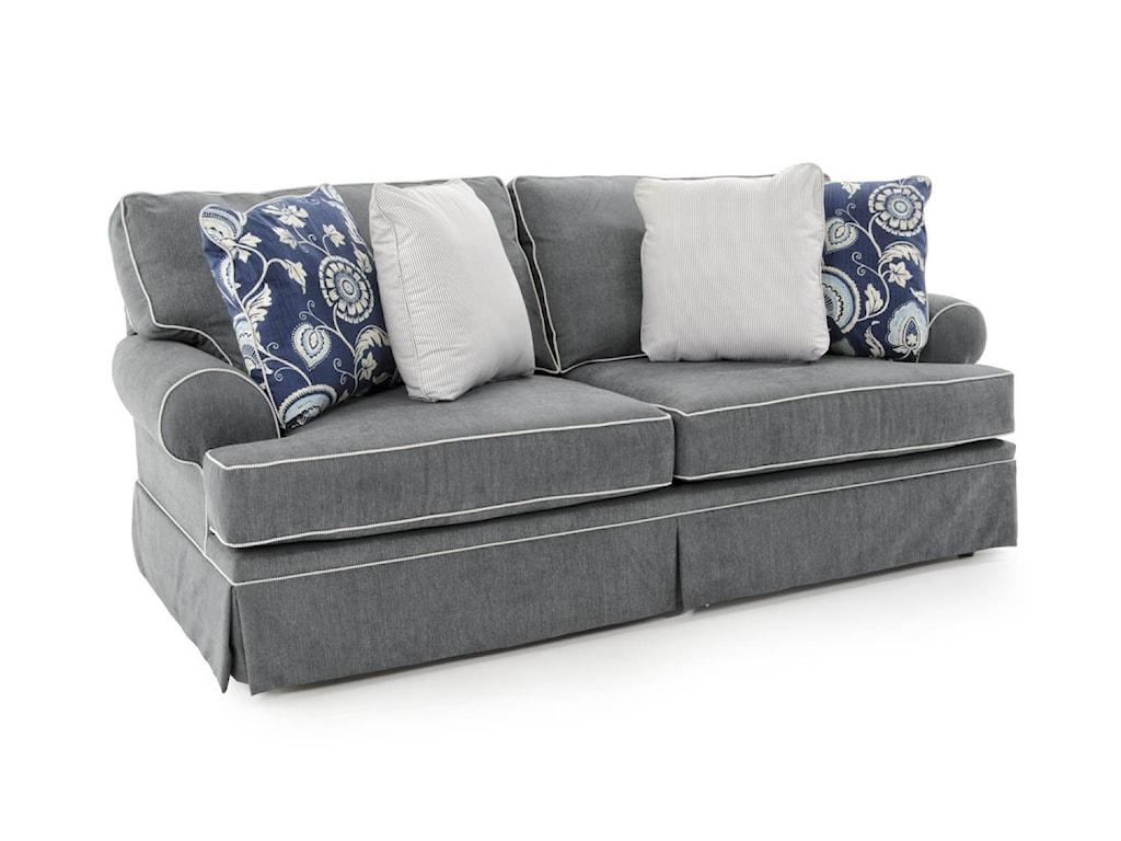 Broyhill Furniture EmilyQueen Sleeper