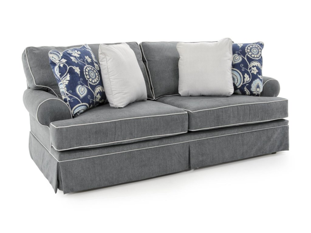 Broyhill Furniture EmilyQueen Sleeper