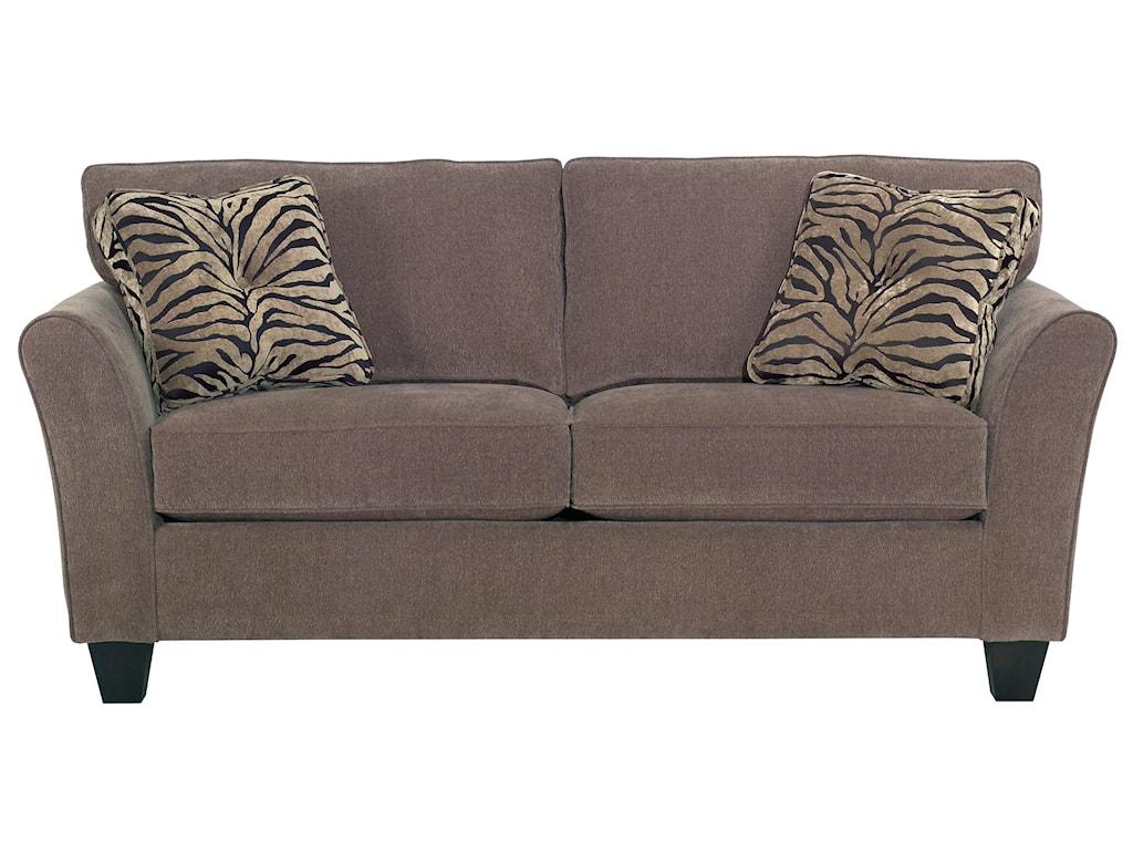 Broyhill Furniture MaddieApartment Sofa