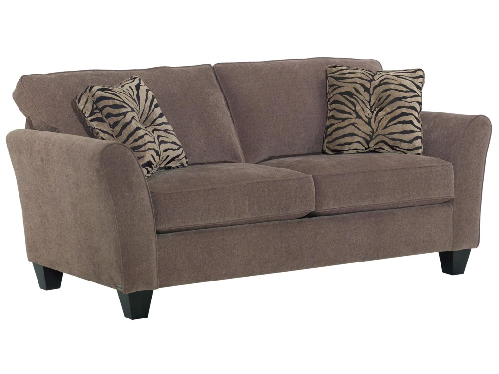 Broyhill Furniture MaddieApartment Sofa
