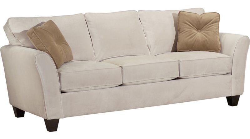 Broyhill Furniture MaddieContemporary Style Sofa
