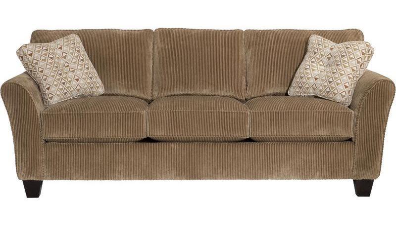 Broyhill Furniture Mad 6517 7M Contemporary Queen IREST Sleeper