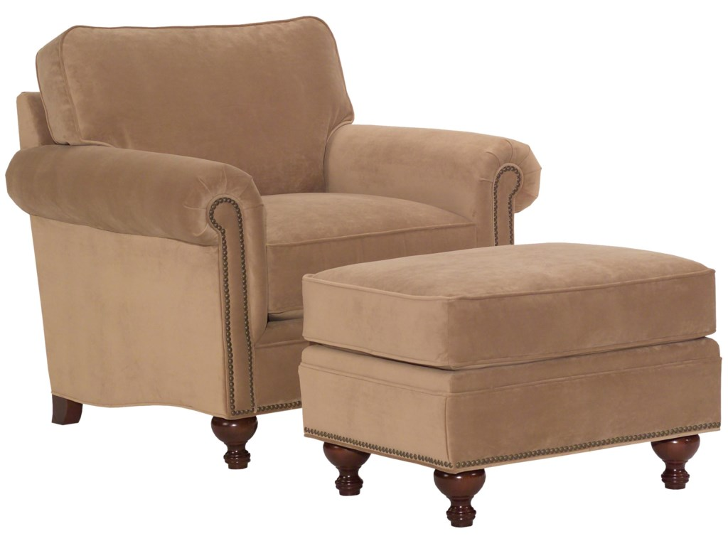 Broyhill Furniture HarrisonChair