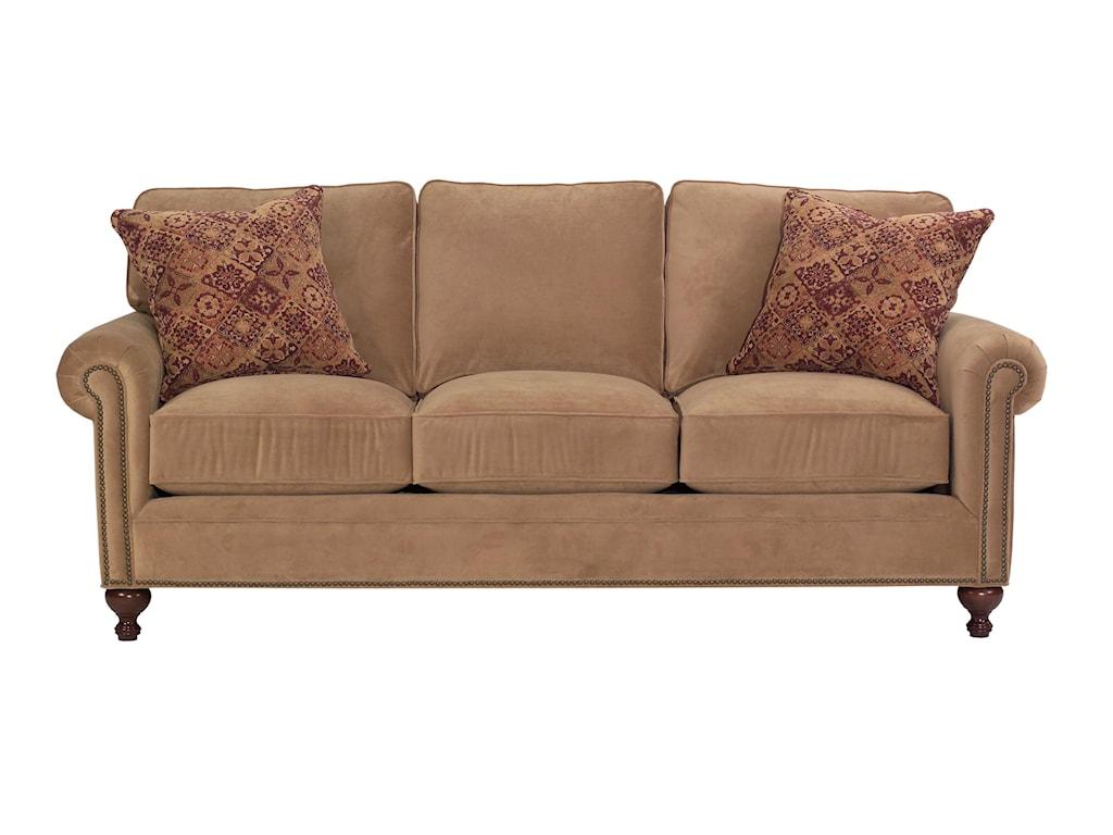 Broyhill Furniture HarrisonSofa