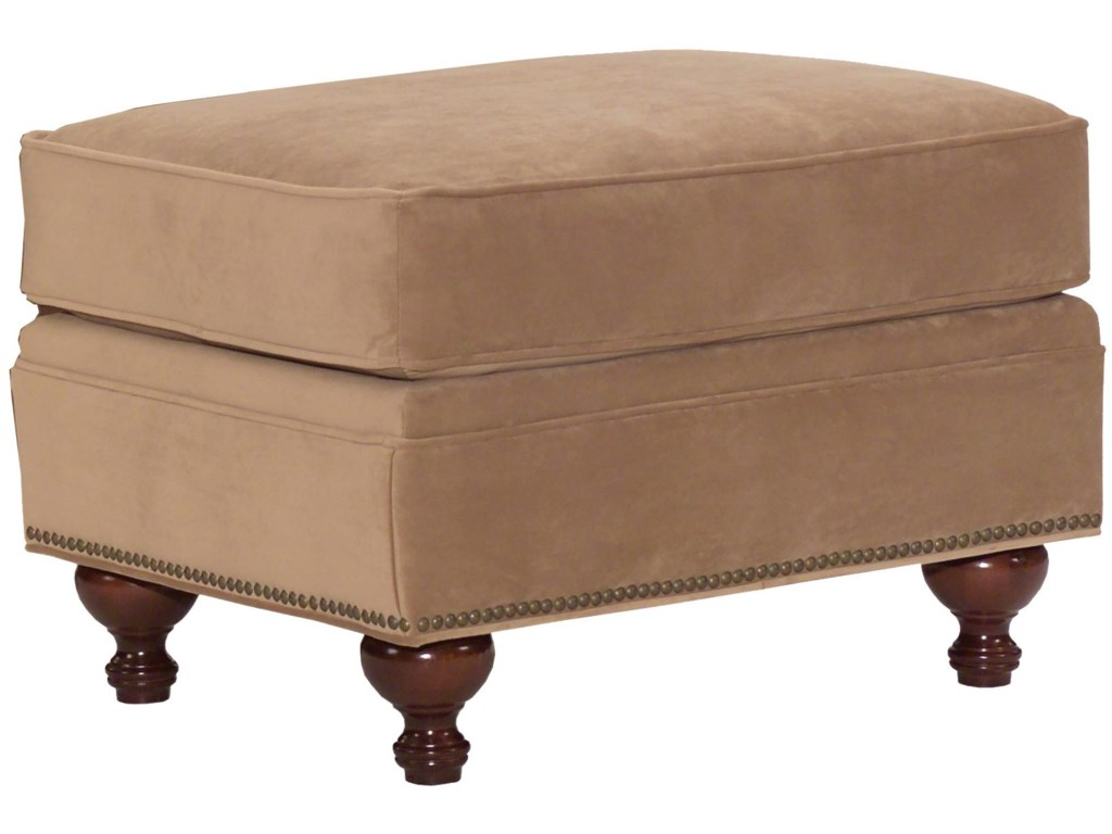 Broyhill Furniture HarrisonOttoman