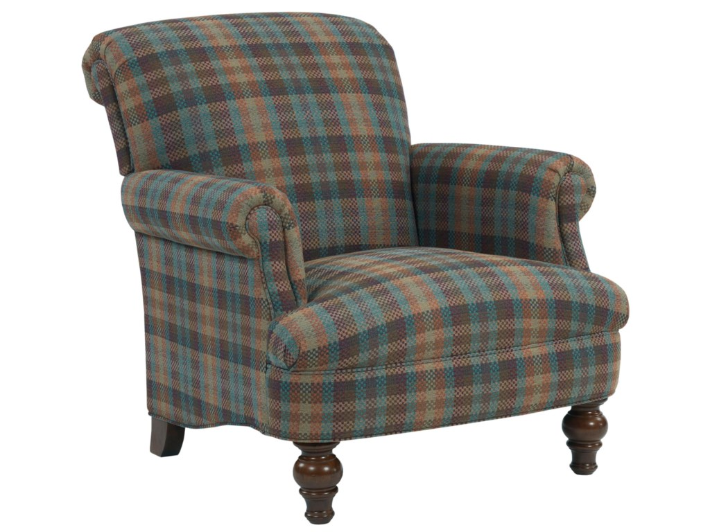 Broyhill Furniture LenoraTraditional Style Chair
