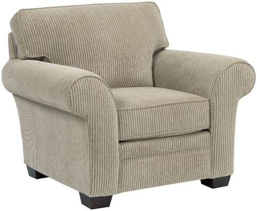 Broyhill Furniture Zachary Upholstered Chair