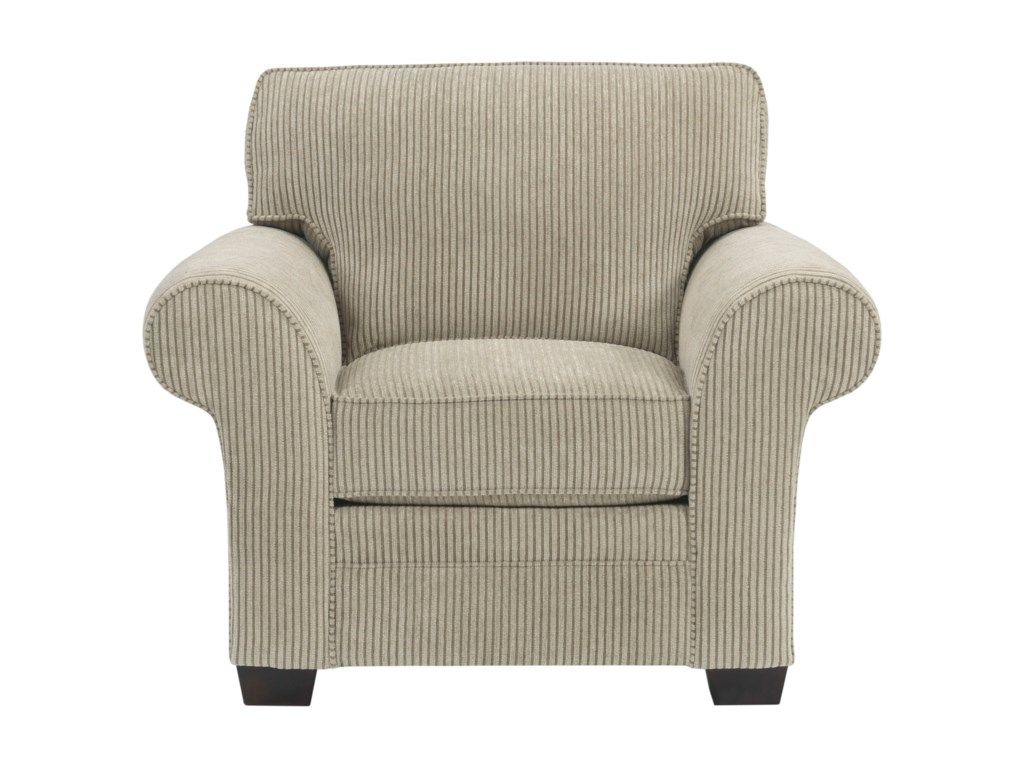 Broyhill Furniture ZacharyUpholstered Chair