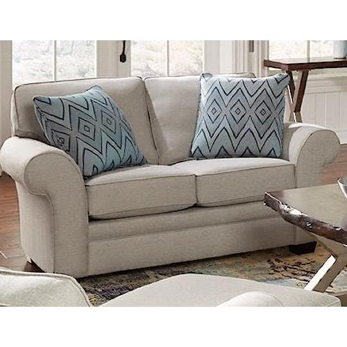 Broyhill Furniture 7902-4667-94 Loveseat