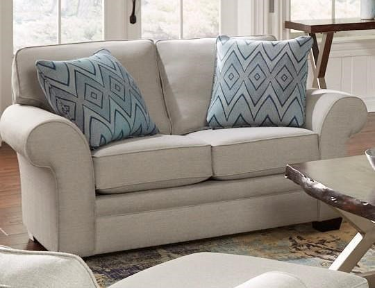 Broyhill Furniture 7902 4667 94 Loveseat