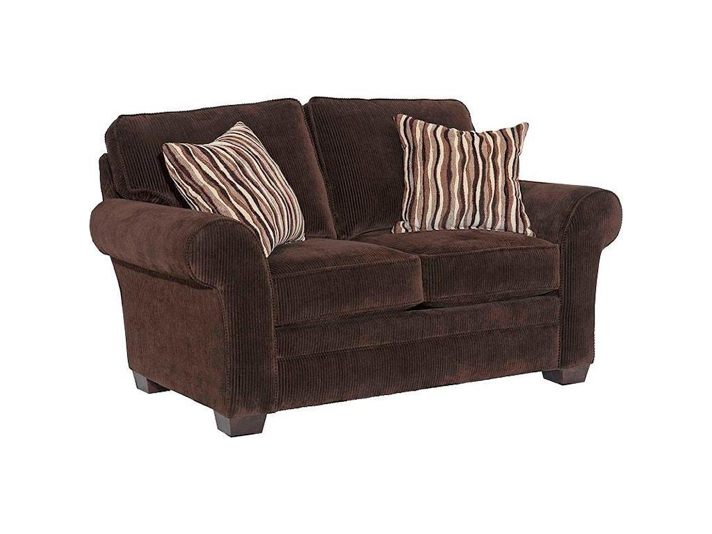 Broyhill Furniture ZacharyLoveseat