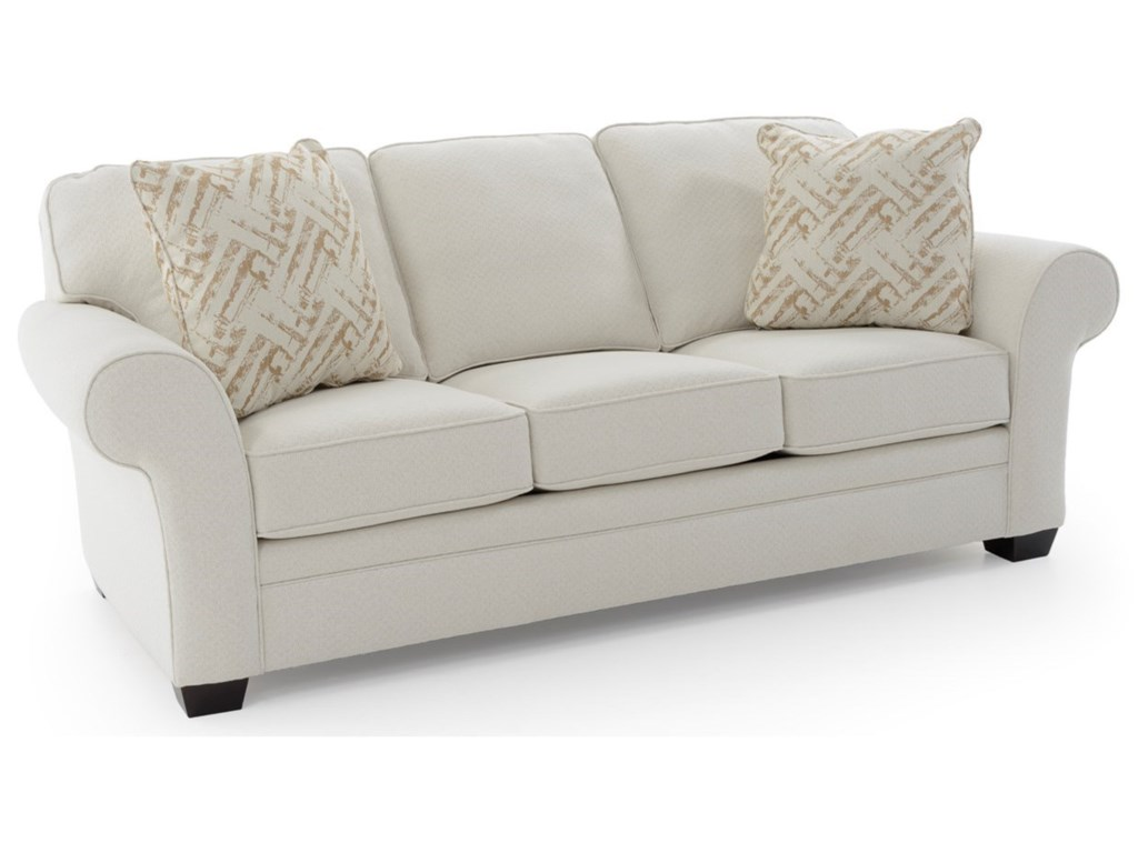 Broyhill Furniture ZacharyUpholstered Sofa