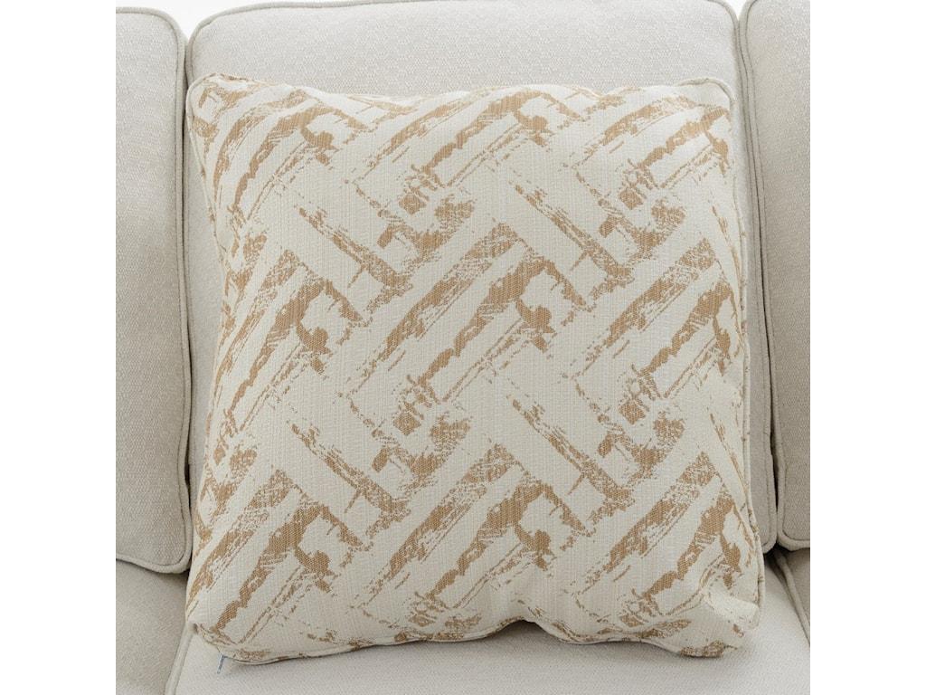Broyhill Furniture ZacharyUpholstered Sofa