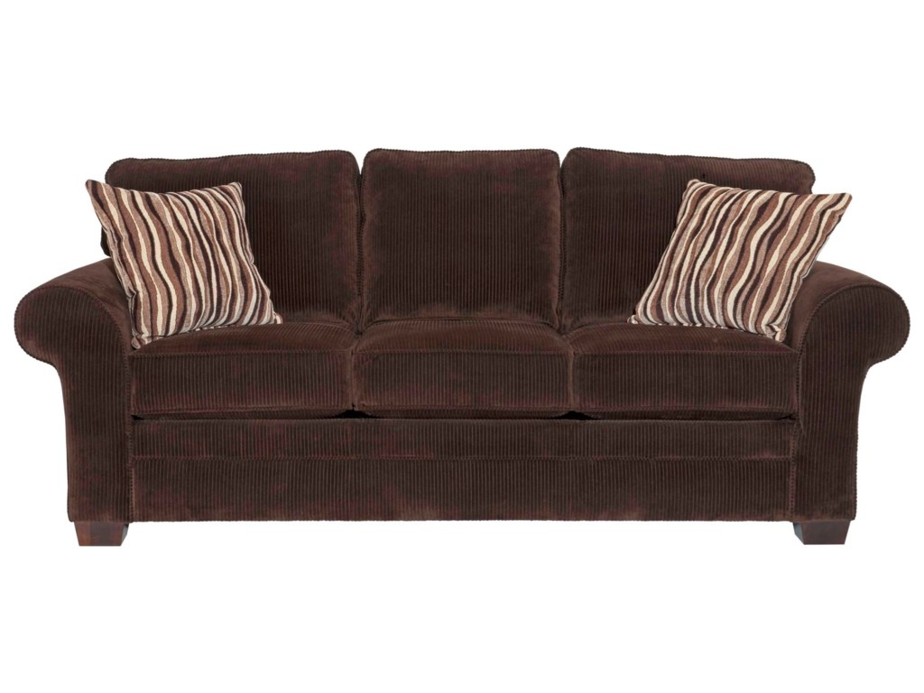 Broyhill Furniture ZacharyQueen Size Sleeper