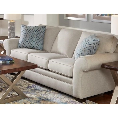 Broyhill Furniture 7902-4667-94 Sleeper Sofa