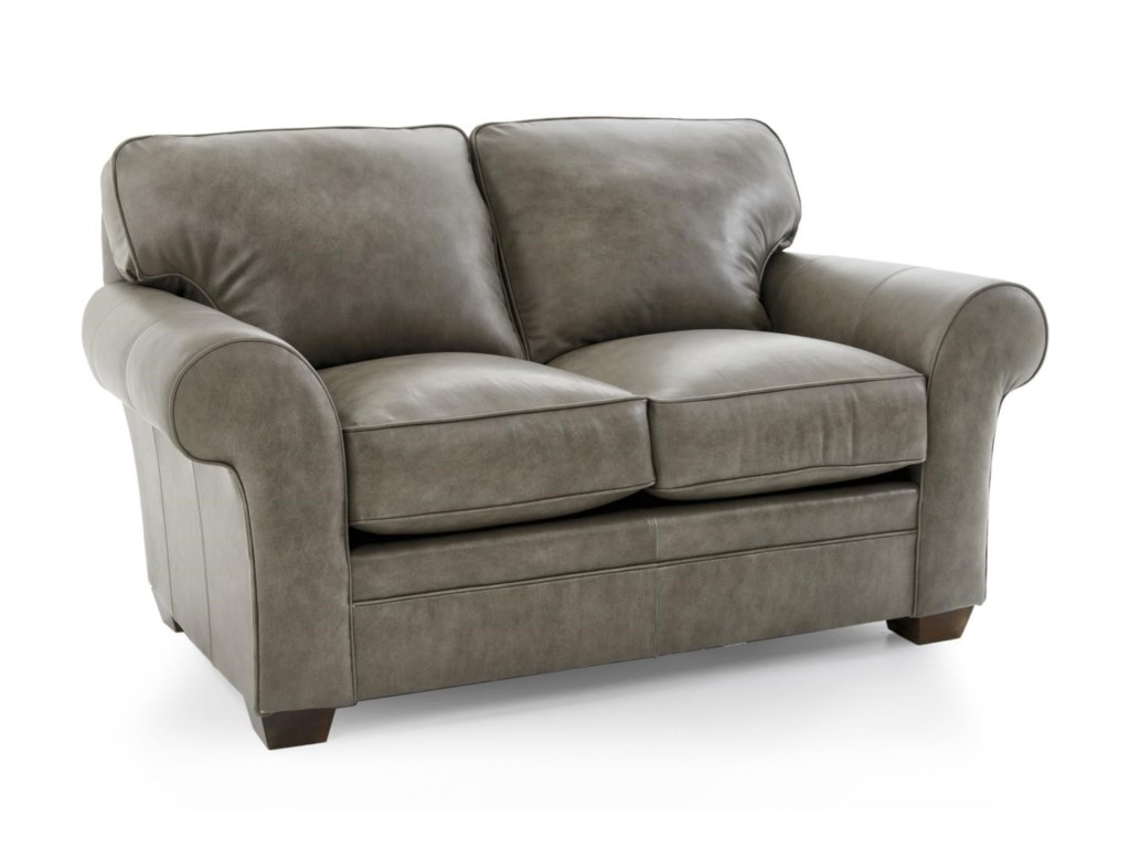 Broyhill Furniture ZacharyLoveseat