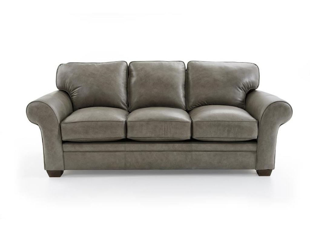 Broyhill Furniture ZacharyQueen Air Dream Sleeper
