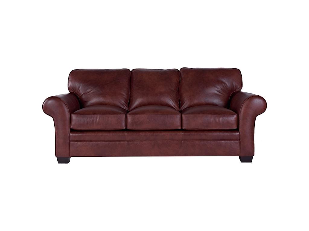 Broyhill Furniture ZacharyQueen IREST Sleeper