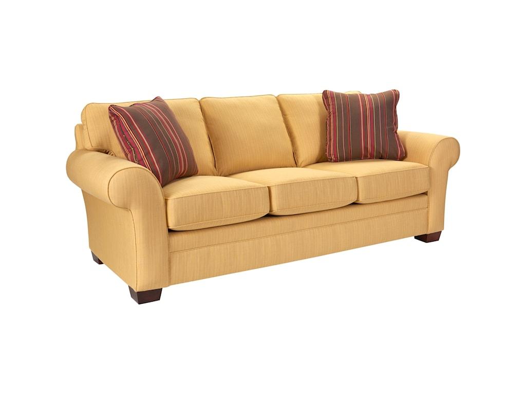Broyhill Furniture ZacharyQueen Size Sleeper