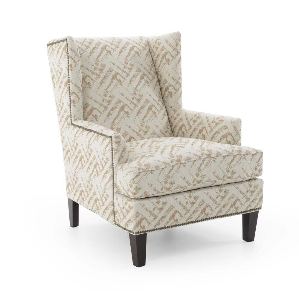 Charmant Broyhill Furniture Accent Chairs And Ottomans Lauren Chair ...