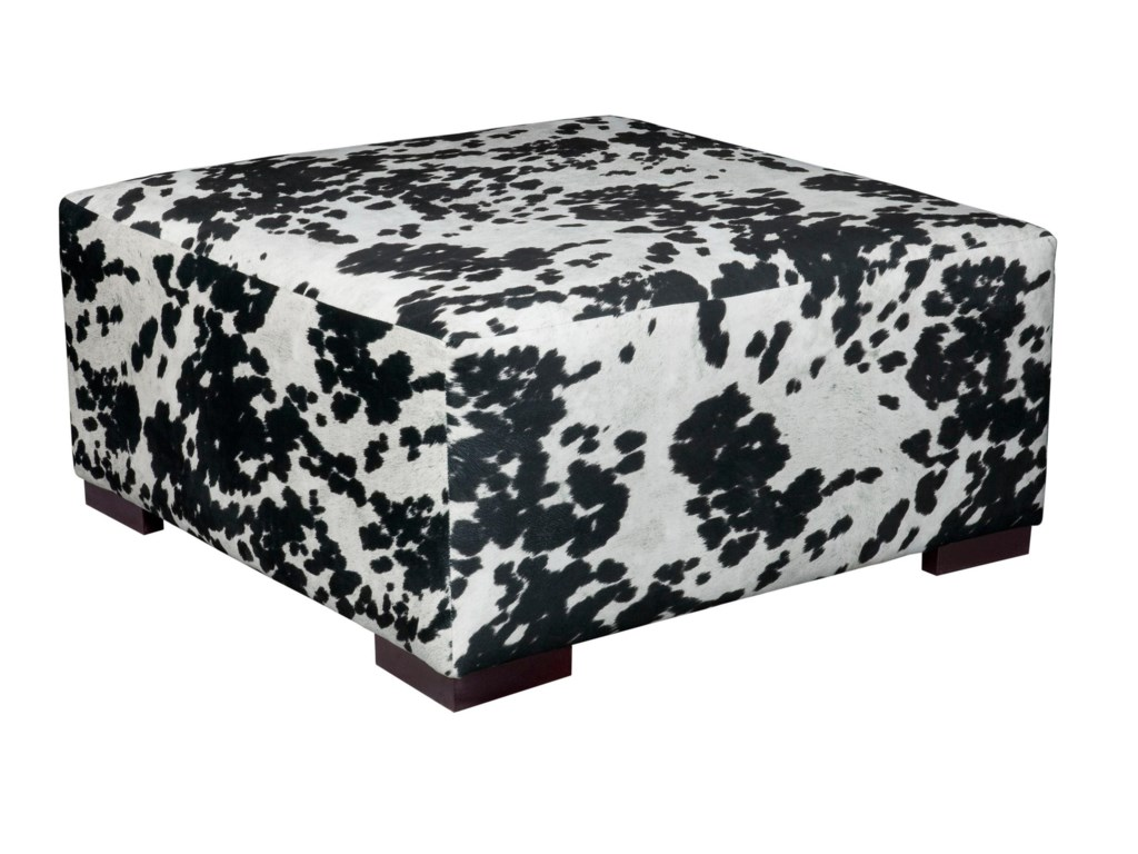 Broyhill Furniture OrsonOrson Square Cocktail Ottoman